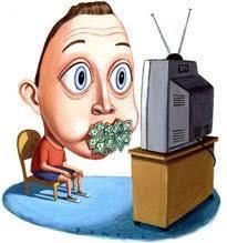 Resultado de imagem para TV sem ética
