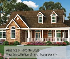 House Plans  amp  Home Plans from Better Homes and GardensFree E newsletter »   A Home Building Organizer   every plan purchase  »