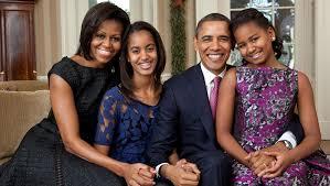 Как первая леди США Мишель Обама стала иконой стиля ...