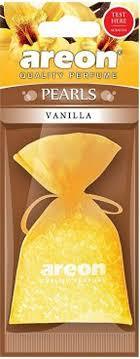 <b>Автомобильный ароматизатор Areon Pearls</b> Vanilla — купить в ...