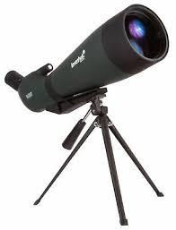 <b>Levenhuk Blaze BASE</b> 100 Spotting Scope, Green, Middle, 73901 ...