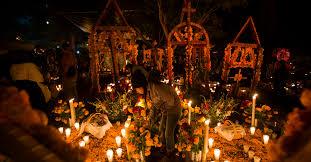 Day of the Dead (<b>Día de los</b> Muertos) - HISTORY