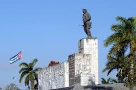 Memorial del Che en Santa Clara - Cuba