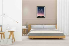 Sleep Spa Orthopaedic <b>Dual</b> Comfort Mattress - Hard & Soft <b>High</b> ...