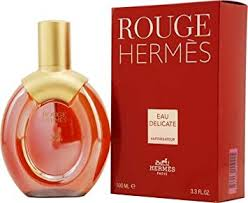 Rouge by Hermes for Women. Eau Delicate Spray ... - Amazon.com