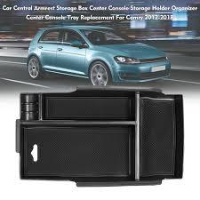 for Nissan Terrano 3 armrest box <b>universal car</b> BRV <b>center console</b> ...