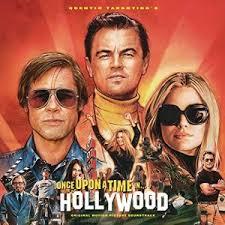 Купить Original Motion Picture Soundtrack. <b>Quentin Tarantino's</b> ...