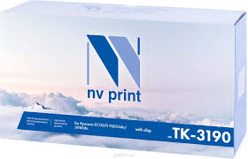 <b>Картридж NV Print</b> NV-TK3190, черный, для лазерного принтера ...