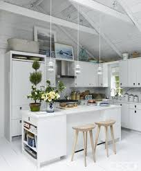 Gray And White Kitchen Designs 30 Best White Kitchens Design Ideas Pictures Of White Kitchen