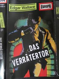 <b>Edgar Wallace</b> / Frank Sky - <b>Edgar Wallace</b> 9 - Das Verrätertor ...