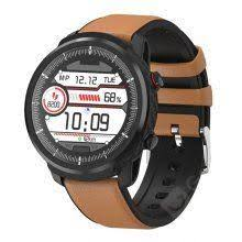 <b>RUNFENGTE</b> Infrared Body Temperature <b>Smartwatch</b> Bluetooth Call ...