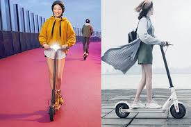 <b>Xiaomi Mijia electric</b> scooter Pro vs. M365 <b>electric</b> scooter: what are ...