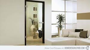 room modern camille glass: interior glass door  flair granit interior glass door