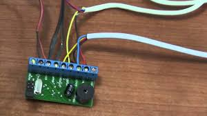 Схема подключения контроллера Z-5R - YouTube