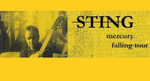 <b>Sting</b> tickets | <b>Sting</b> 1996 Tour Dates & Concert Information | Frontier ...