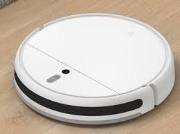 <b>Xiaomi Mijia Sweeping</b> Robot 1C: <b>робот</b>-<b>пылесос</b> с продвинутой ...