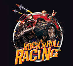<b>Rock n</b>' Roll Racing — Википедия