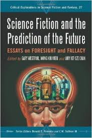 essay about science fiction