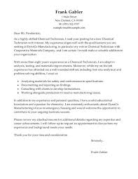 cover letter best chemical technicians cover letter examples livecareer government military traditional xcover letter examples for military cover letters