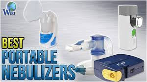 10 Best <b>Portable Nebulizers</b> 2018 - YouTube