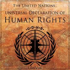 Image result for universal declaration of human rights logo