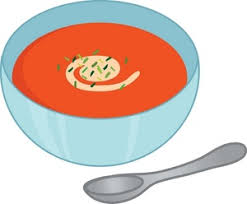 Image result for bowl of soup