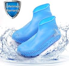Sports & Fitness LAVIANA <b>Shoe Cover Silicone</b> Reusable ...