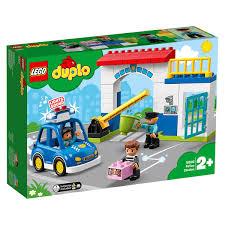 <b>LEGO DUPLO</b> - <b>10902</b> LEGO® DUPLO® <b>Town</b> Police Station ...