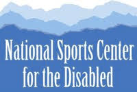 Image result for national sports center for the disabled