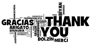 a thank you shout out guth gafa