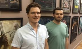 rising sun pictures aspiring vfx artists gain industry foothold aspiring artists tim fagan and joseph roberts use unisa s graduate certificate in visual effects at rsp as a stepping stone to their first industry jobs