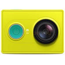 <b>Xiaomi Yi</b> Action Camera <b>Basic</b> Edition ( Зеленая)