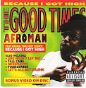 The Good Times album by Afroman