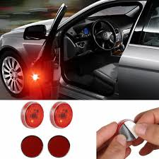 <b>2PCS LED</b> Car <b>Door</b> Welcome Laser Projector Logo Ghost Shadow ...