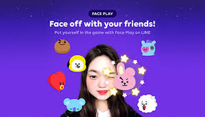 """""""<b>Face</b> Play,"""" a Free Game Played Over In-Chat <b>LINE</b> Video Calls ..."""