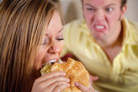 Vấn đề ăn uống ở Mỹ rất khắt khe bởi có rất nhiều người bị béo phì