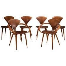 mid century plycraft norman cherner chairs cherner furniture