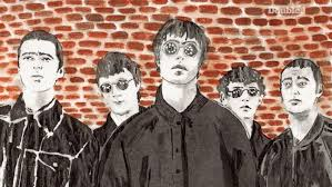 <b>Oasis</b>: <b>What's the</b> Story? - The J Files - Double J