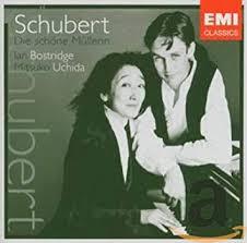 <b>Schubert</b>: <b>Die Schone</b> Mullerin