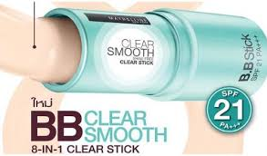 BB Stick SPF 21 Clear Smooth