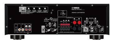 <b>Yamaha HTR</b>-2071 инструкция, характеристики, форум, отзывы