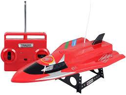 <b>Радиоуправляемый катер Create Toys</b> RAPID - 3362К — купить в ...