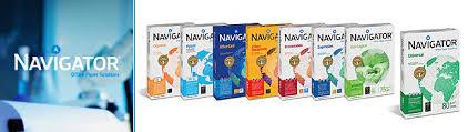 The <b>Navigator</b> Company (Португалия) - Производители - ООО ...