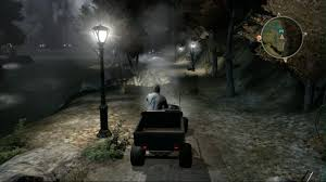 Image result for alone in the dark game