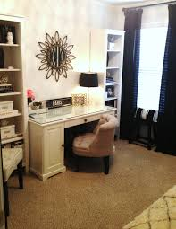 office decor ideas on a budget chic home office design 1238