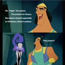 writing an essay emperors new groove and the ojays on pinterest kronk writing an essay  kuzcos poison