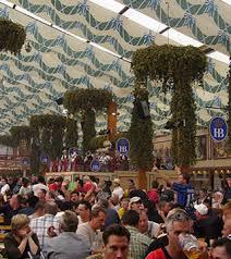 Reservations at the Oktoberfest   Oktoberfest 2018   Oktoberfest.de ...