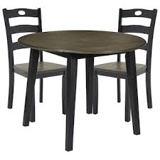 <b>3</b>-<b>Piece</b> Set <b>Dining Sets</b> | Nebraska Furniture Mart