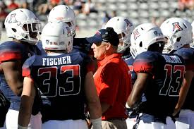 arizona adaptability the strengths and weaknesses of the  jeff casteel will have his hands full on saturday but he has created quite a defensive scheme casey sapio usa today sports