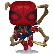 Купить Funko 45138F <b>Фигурка Funko POP</b>! <b>Bobble</b>: Marvel ...